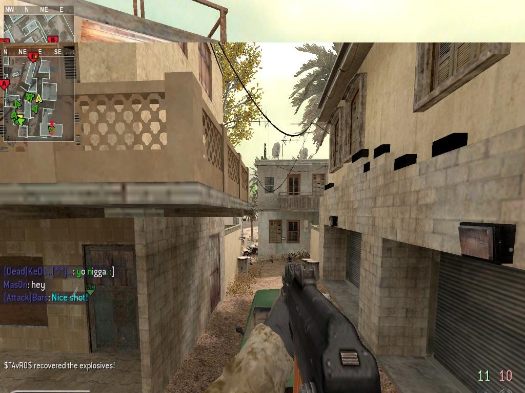 Call of Duty: Black Ops Tweak Guide | GeForce